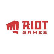 拳头(RIOT)logo图标
