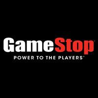 GameStoplogo图标