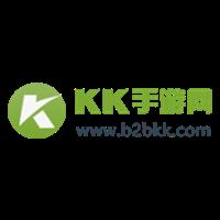 KK手游网logo图标