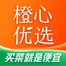 橙心优选logo图标