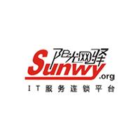 阳光网驿logo图标