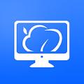 达龙云电脑logo图标
