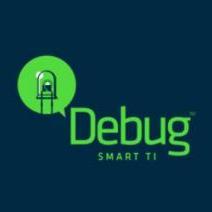 Debug工具logo图标